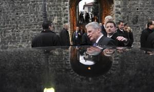 Υπέρ των επανορθώσεων στην Ελλάδα ο Πρόεδρος της Γερμανίας!
