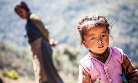 Έτσι θα βοηθήσετε τα παιδιά στο Νεπάλ (photos)
