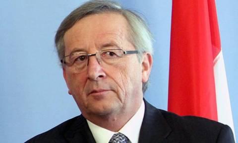 Γιούνκερ: Η Ελλάδα δεν θα χρεοκοπήσει
