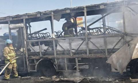 Μεξικό: Ταραχές με νεκρούς και τραυματίες