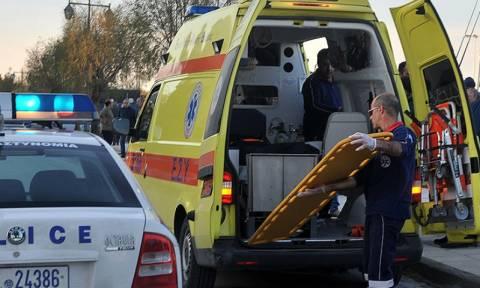Κιλκίς: Νεκρός 54χρονος σε τροχαίο