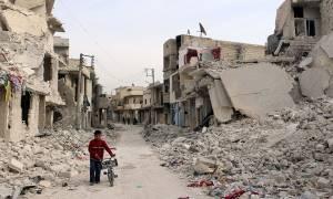 Συρία: 52 άμαχοι νεκροί σε αεροπορικές επιδρομές του συνασπισμού
