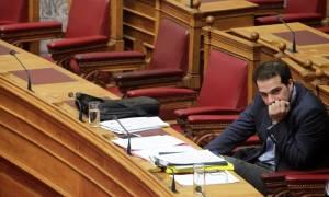 Σακελλαρίδης: Πρώτα μισθοί και συντάξεις, μετά οι δανειστές