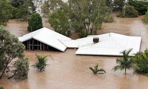 Αυστραλία: Νέο κύμα κακοκαιρίας και φονικές πλημμύρες