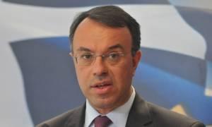 Παραλήρημα κινδυνολογίας από Σταϊκούρα: H κυβέρνηση θα υπογράψει νέο μνημόνιο