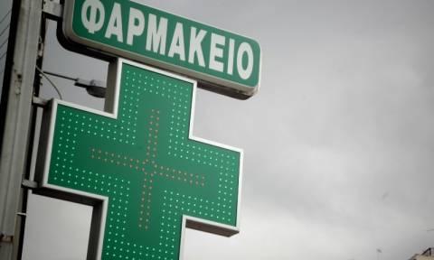 Χειροπέδες σε ληστή που είχε «χτυπήσει» εικοσιπέντε φαρμακεία στην Αττική