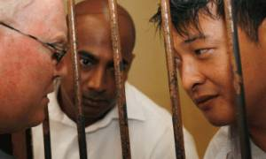 Στο Σίδνεϊ οι σοροί των Αυστραλών που εκτελέστηκαν στην Ινδονησία