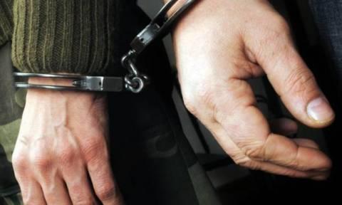 Ηράκλειο: Δύο συλλήψεις για απόπειρα διάρρηξης εκκλησίας