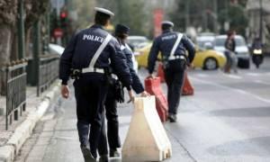 Κυκλοφοριακές ρυθμίσεις στην Αθήνα την Κυριακή λόγω ημιμαραθώνιου