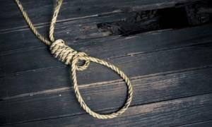 Μαγνησία: 20χρονος βρέθηκε απαγχονισμένος στον Αλμυρό