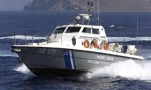 Θρίλερ με ακυβέρνητο σκάφος στην Κέρκυρα