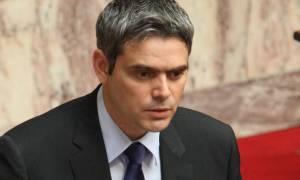 ΝΔ: Η κυβέρνηση εξαπάτησε το λαό