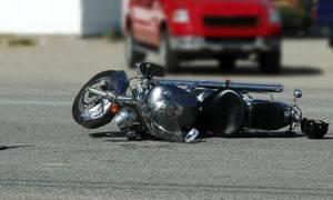 Χαλκίδα: Νεκρός οδηγός μηχανής σε τροχαίο