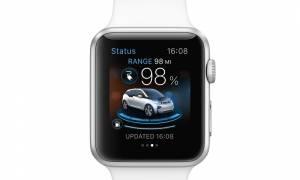 BMW Group: ConnectedDrive και εφαρμογή BMW i Remote