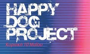 Οι Happy Dog Project για ένα ανοιξιάτικο live στο Faust