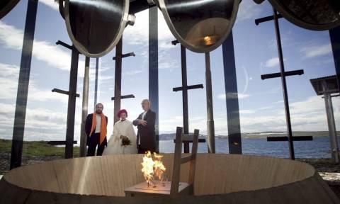 Νορβηγία: Μνημείο για τις μάγισσες που κάηκαν το Μεσαίωνα