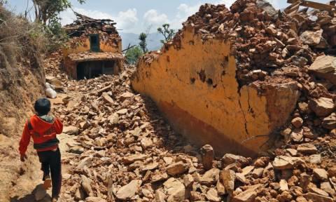 Νεπάλ: Βρέθηκαν 4 επιζώντες στα ερείπια, 8 μέρες μετά το σεισμό
