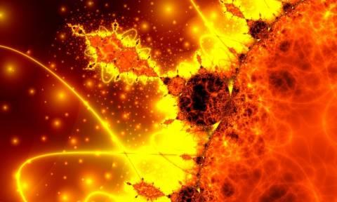 Δείτε τις εκρήξεις στον Ήλιο όπως τις κατέγραψε η Nasa (video)