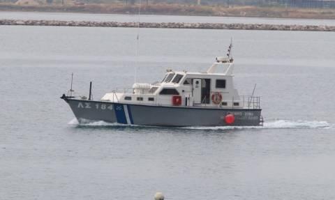 Κέρκυρα: Σώοι οι 4 επιβαίνοντες του ακυβέρνητου σκάφους που αγνοείτο
