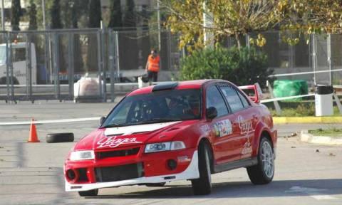 Έπαθλα: Golden Rally 2015 Show Καλοκαιρινή διοργάνωση (photos)