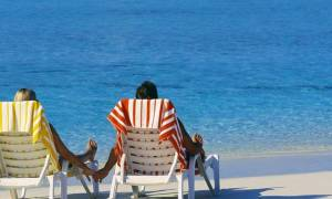 Η Κρήτη «στο στόχαστρο» τουριστικών πρακτόρων από τη Βρετανία