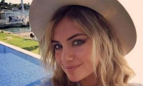Gisele κάπως έτσι γίνεται: Η «απάντηση» της Kate Upton στη διάσημη βραζιλιάνα