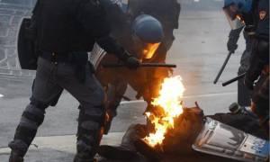 Υποχρεωτική λήψη DΝΑ από 14 Έλληνες που ήταν κοντά στα επεισόδια στο Μιλάνο