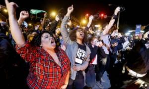 Αίρεται η νυχτερινή απαγόρευση της κυκλοφορίας στη Βαλτιμόρη