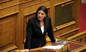 Βουλή: Αρχίζουν τη Δευτέρα οι εργασίες της Επιτροπής Αλήθειας Δημοσίου Χρέους