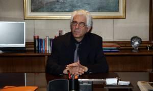 Ν. Παρασκευόπουλος: Πρόβλημα ο υπερπληθυσμός των φυλακών