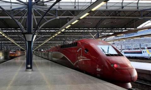 Γερμανία: Παραλύει ο σιδηρόδρομος λόγω απεργίας