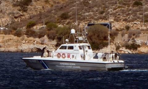 Χίος: Δεκάδες μετανάστες εντοπίστηκαν τα ξημερώματα της Δευτέρας (04/05) στο νησί