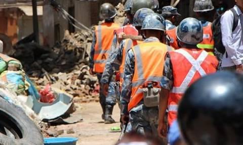 Τα πτώματα 100 ατόμων εντοπίστηκαν σε χωριό του Νεπάλ