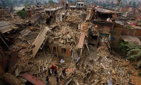 Οι πιο φονικοί σεισμοί των τελευταίων 100 ετών (photos)