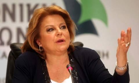 Στις Βρυξέλλες η πρόεδρος της Εθνικής Τράπεζας Λ.Κατσέλη