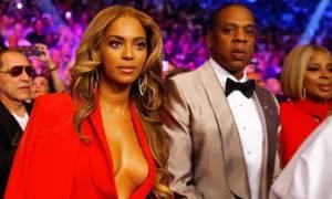 Η «καυτή» Beyoncé στη «μάχη» Mayweather vs Pacquiao