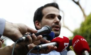 Σακελλαρίδης: Στόχος συνολική συμφωνία μέχρι τέλος Μαΐου ή μέσα στον Ιούνιο