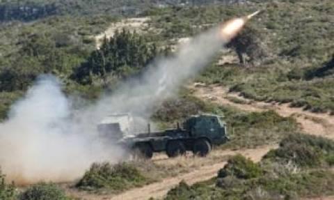 Καστοριά: Οι περιοχές που θα γίνουν βολές με πραγματικά πυρά όπλων Πεζικού