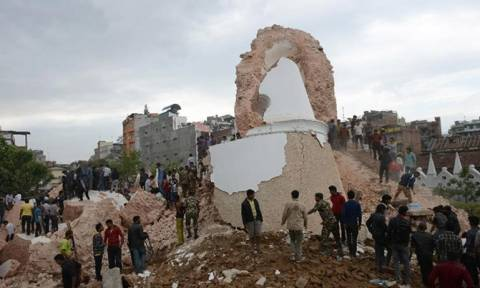 «Με ένα σεισμό των 8R σε αντίστοιχο γεωδυναμικό περιβάλλον θα είχαμε 400.000 νεκρούς»