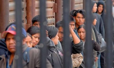 Παράνομοι μετανάστες συνελήφθησαν στα ελληνοαλβανικά σύνορα