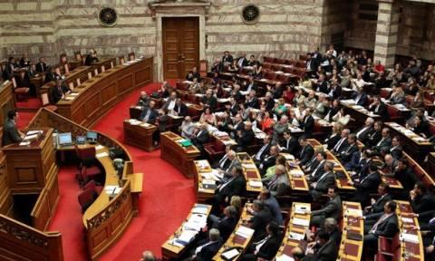 Στην Επιτροπή Μορφωτικών υποθέσεων το ν/σ για επείγοντα μέτρα στην εκπαίδευση