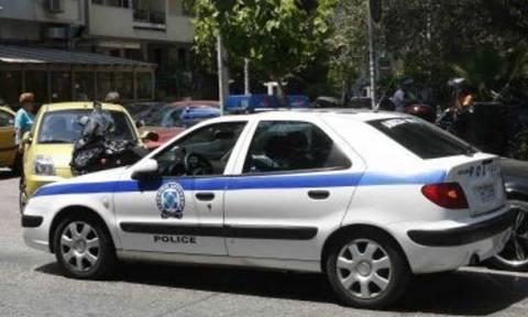 Λαμία: Μαχαιρώματα με δύο τραυματίες - Επιχείρηση για τον εντοπισμό του δράστη
