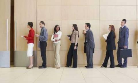 Πρόγραμμα κατάρτισης και πρακτικής εξάσκησης για 3.600 άνεργους έως 24 ετών