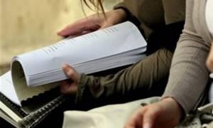 Από την Σάμο στην Αθήνα οι δυσλεκτικοί μαθητές για να εξεταστούν στις πανελλαδικές