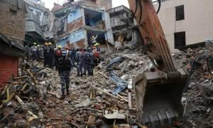 Νεπάλ: Εξήντα Ευρωπαίοι αγνοούνται δέκα μέρες μετά τον σεισμό