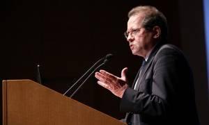 Αντιπρόεδρος ΕΚΤ για Ελλάδα: Το χειρότερο σενάριο θα αποφευχθεί