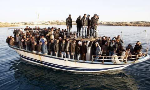 Λιβύη: Τουλάχιστον 7.000 μετανάστες σε κέντρα κράτησης