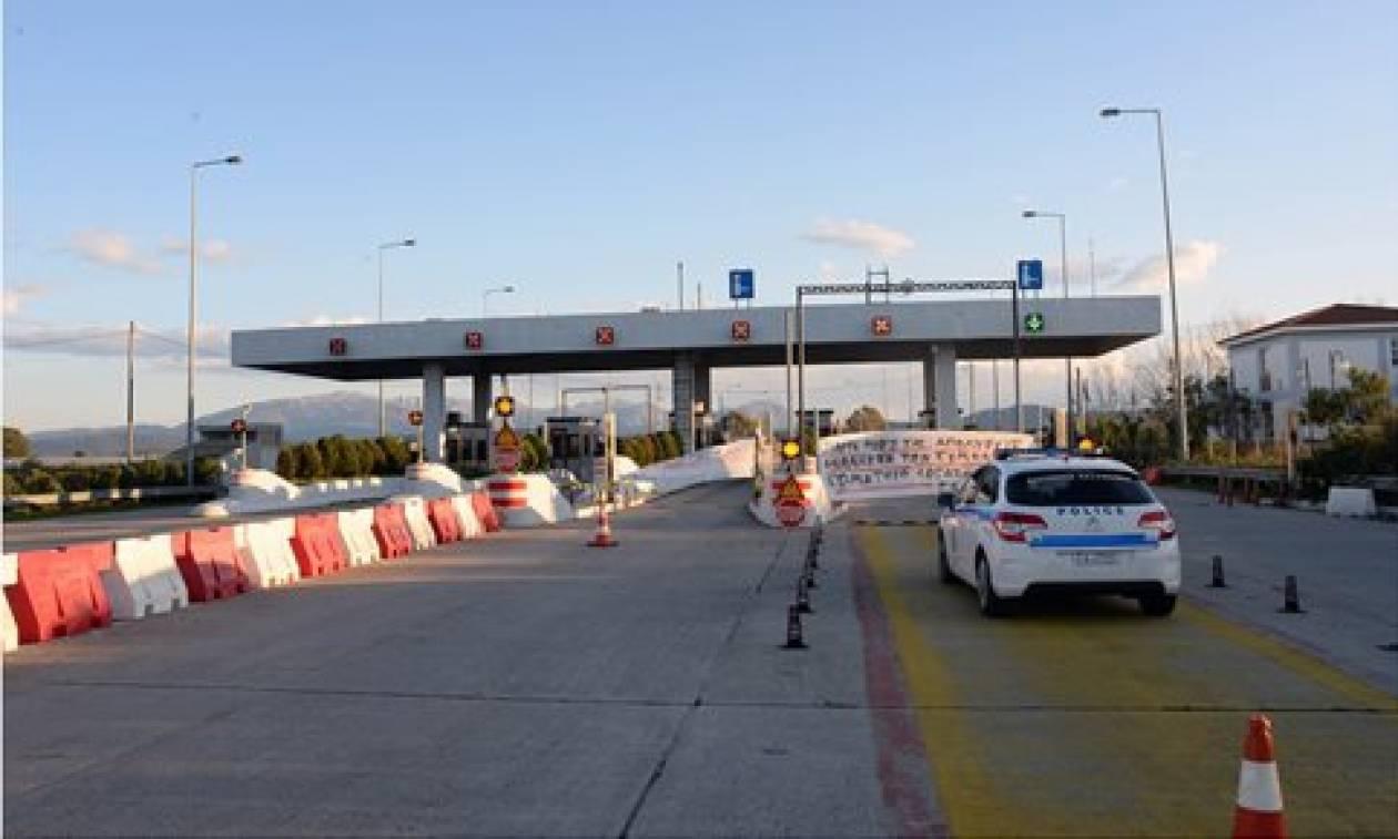 Υπουργείο Υποδομών: Νέα διαπραγμάτευση για τη μείωση των διοδίων