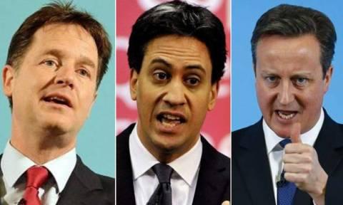 Βρετανικές εκλογές: Το απόλυτο ντέρμπι καταγράφει νέα δημοσκόπηση