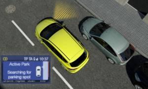 Ford: Το Focus αναδείχθηκε το πιο καινοτόμο αυτοκίνητο